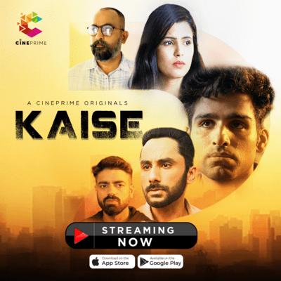 Kaise-2021-Cineprime-Hindi-Short-Film-720p-HDRip-170MB-Download