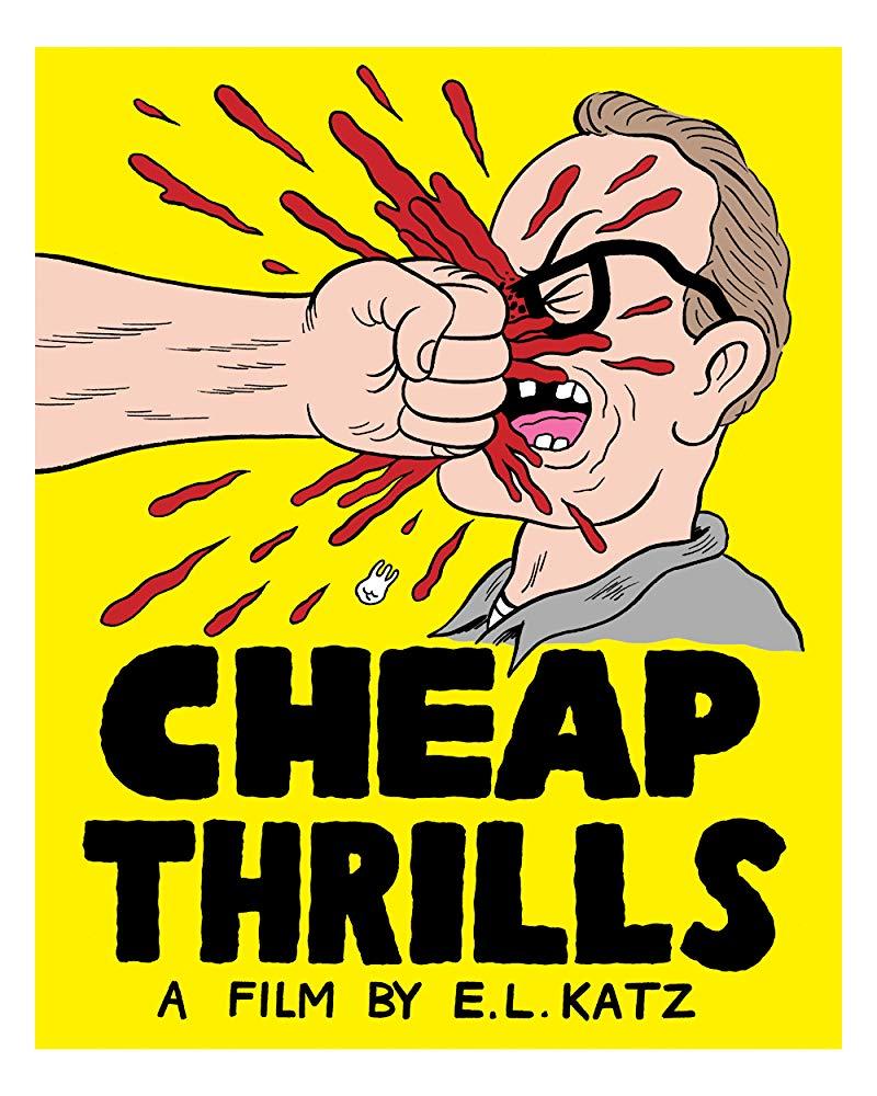 Cheap Trills: La recensione