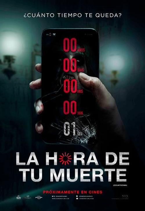 La Hora De Tu Muerte Sinopsis Trailer Reparto Y Critica De La Pelicula