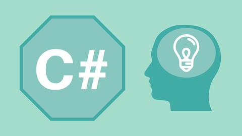 Programming Fundamentals – The Basics with C# for Beginners 100% off udemy coupons
