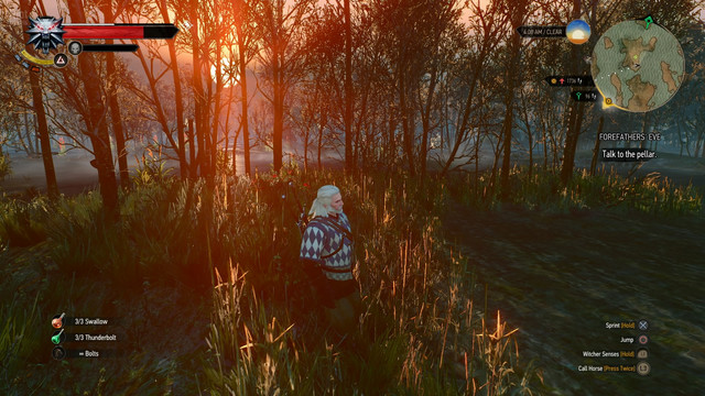 screenshot witcher 3 wild hunt 1920x1080 2015 05 13 497 - The Witcher 3 Wild Hunt Game of the Year Edition v1.31/v1.32 + All DLCs & HD Mod