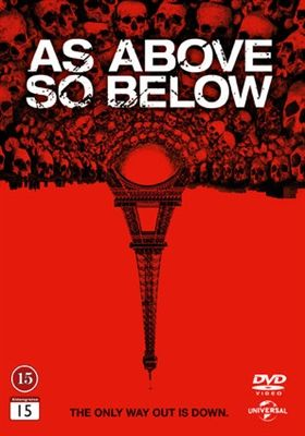 As Above, So Below Dual Audio Hindi Movie 720p