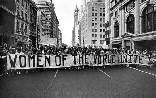 No todo lo que reluce es feminismo