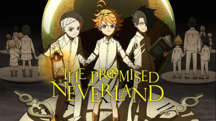 Promised-Neverland