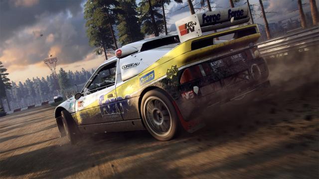 14296847822098465674 thumb - DiRT Rally 2.0.v1.10-CODEX