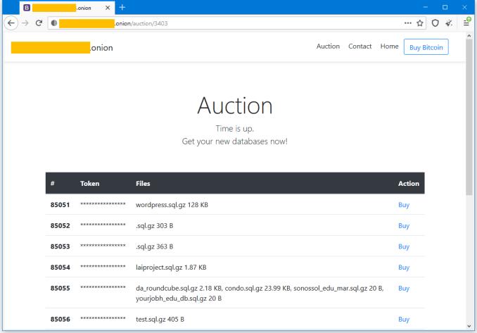 sql-auction-site