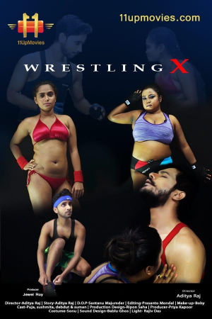18+ Wrestling X 2020 Hindi S01E03 11upmovies Web Series 720p HDRip 180MB Watch Online