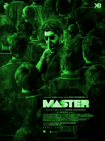 Master (2021) Hindi Dual Audio 720p | 480p UNCUT HDRip ESubs 800MB | 400MB Download