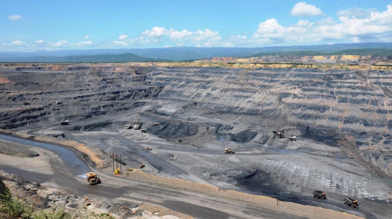 Greenpeace: Presentación del informe 'Las heridas del carbón. Violaciones de derechos humanos en las importaciones españolas'