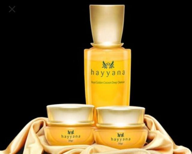 HAYYANA-1