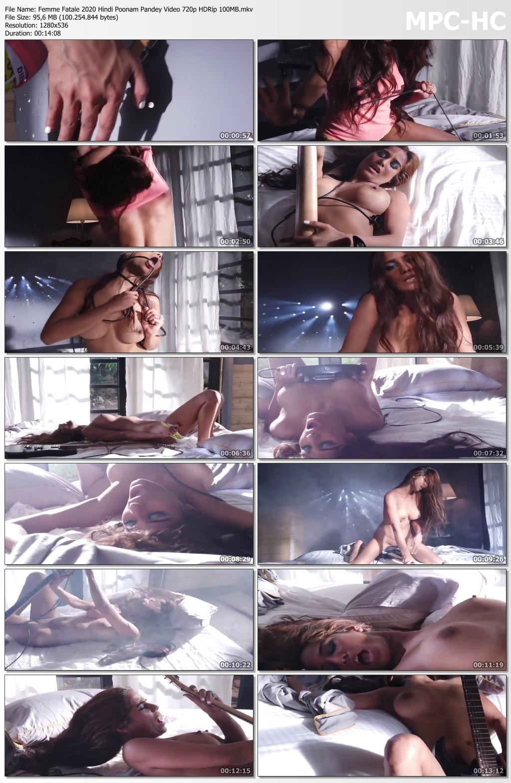 Femme-Fatale-2020-Hindi-Poonam-Pandey-Video-720p-HDRip-100-MB-mkv-thumbs