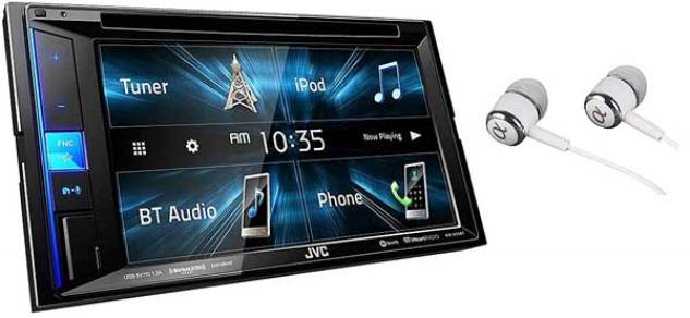 Best Head Unit - 8 Best Double Din Head Units (Updated)