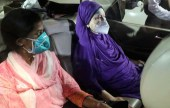 সিটি স্ক্যান করতে নেওয়া হচ্ছে খালেদা জিয়াকে