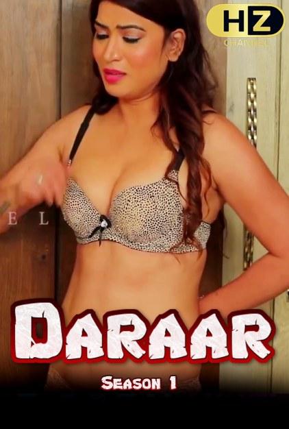 18+ Darar 2020 S01E01 Hindi Hootzy Channel Original Web Series 720p HDRip 215MB Download
