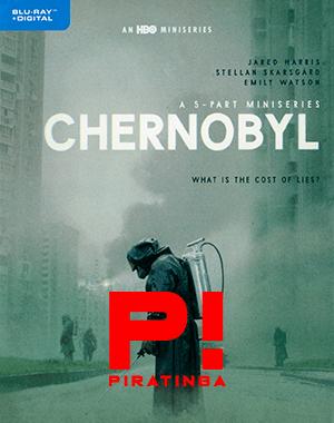 Chernobyl (2019) Temporada 1 (2019) [BDRip] [1080p] [Latino – Inglés]