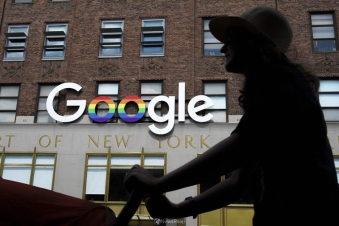 Google services face outage