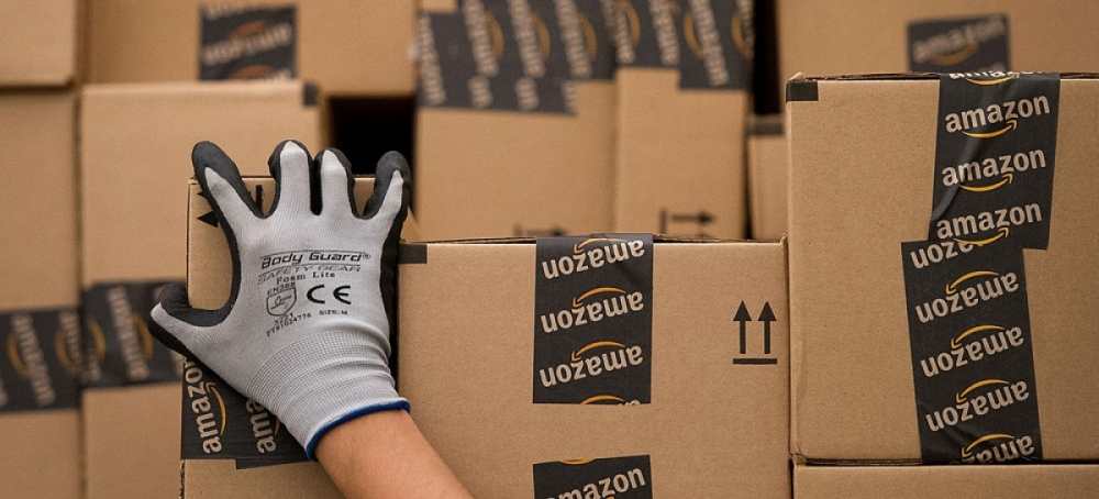 Los trabajadores de Amazon han convocado su primera huelga global por un motivo que no esperas