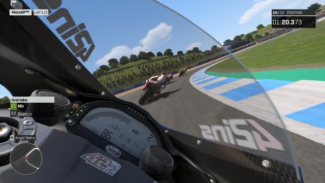 01043774502228737921 thumb Copy - MotoGP 19-CODEX