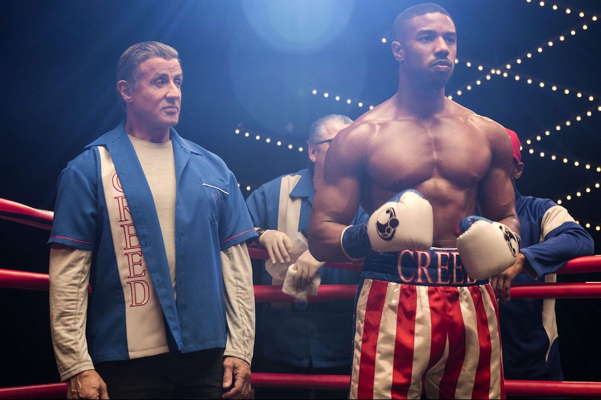 Creed II: dal 23 maggio in home video