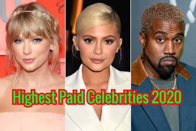 Updated: Kylie Jenner Tops Forbes List Of highest-paid Celebrities 2020
