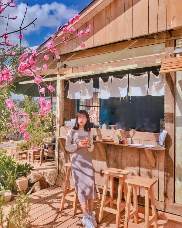 Vườn Yên Coffee
