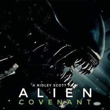 Alien – Covenant (2017) Dual Audio Hindi 720p