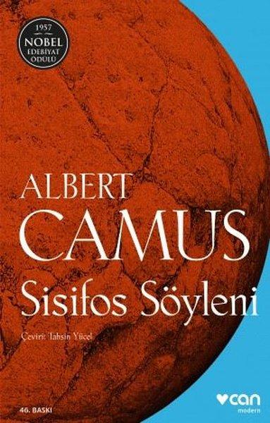 Sisifos Söyleni , Albert Camus - Fiyatı & Satın Al | idefix