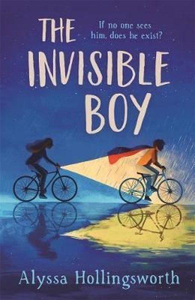 Invisible Boy Full Movie Sub Indo : invisible, movie, Invisible