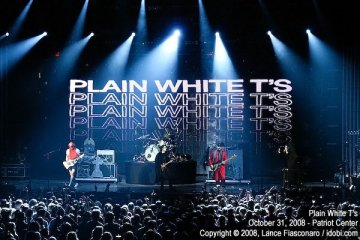 Plain White T's