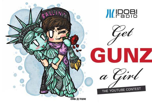 Get Gunz A Girl-article