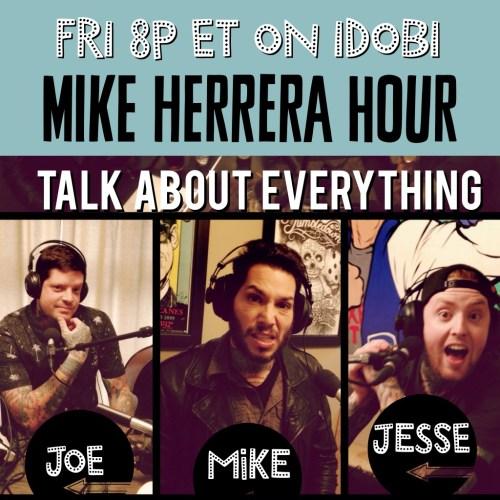 Mike Herrera Hour 032814