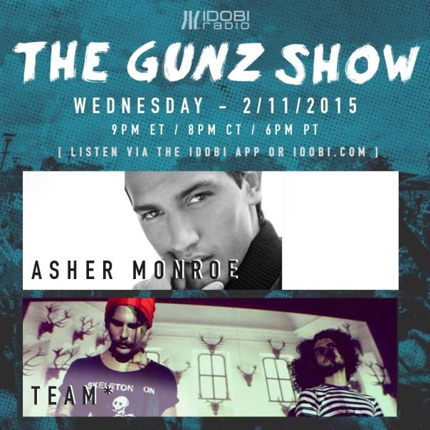 2-11-2015 - The Gunz Show