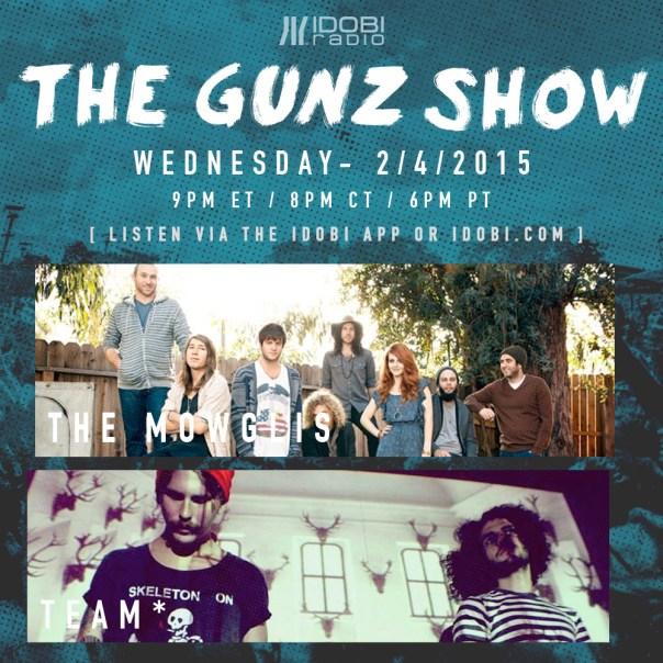 The Gunz Show - feb4