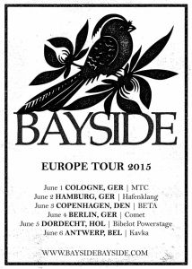 bayside europe june 15