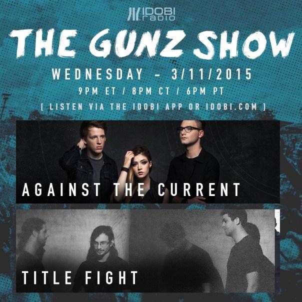3-11-2015 - The Gunz Show