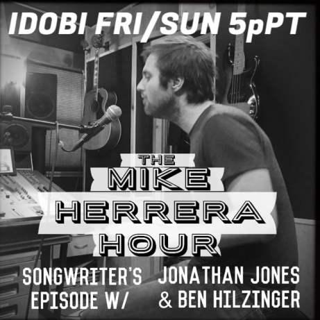 MHH_Jonathan Jones, Ben Hilzinger