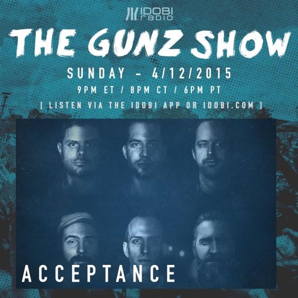 4-12-2015 - The Gunz Show