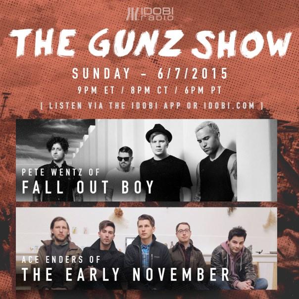 The Gunz Show - 6-7-2015