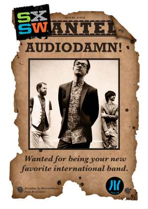 Wanted_AudioDamn