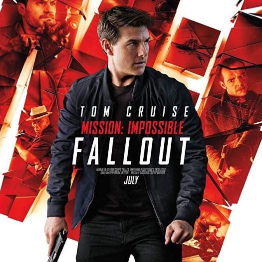 Film Review: Mission: Impossible – Fallout