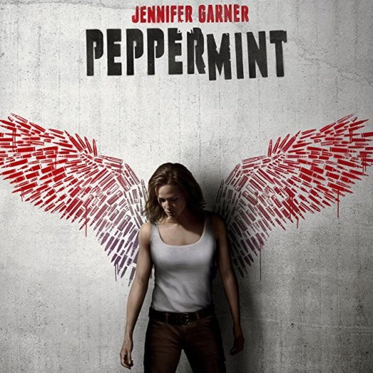 Film Review: Peppermint