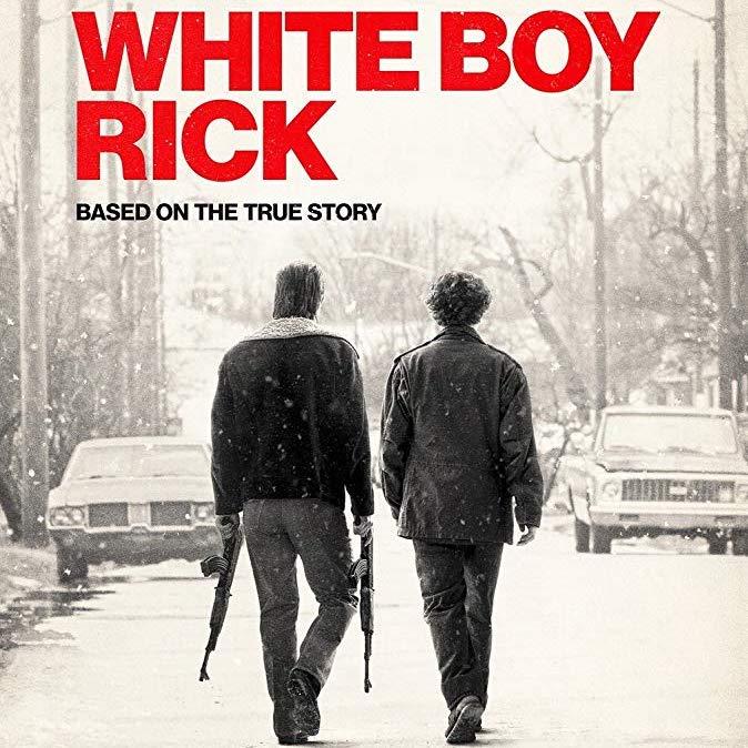 Film Review: White Boy Rick