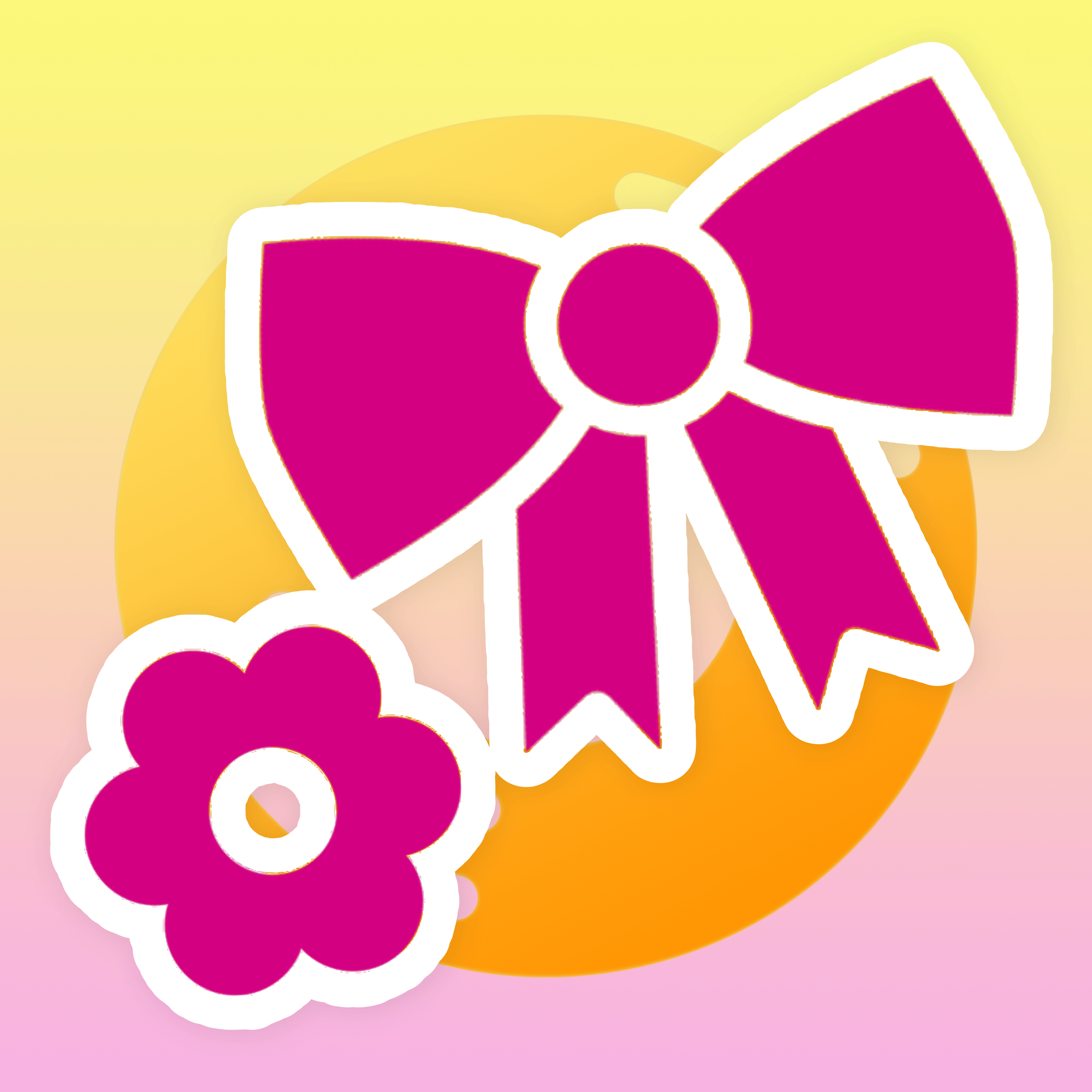 Rosy avatar