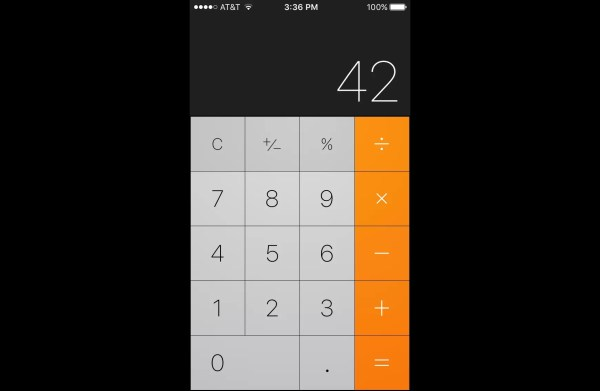 20+ Iphone Secret Calculator Icon Pictures and Ideas on Meta Networks