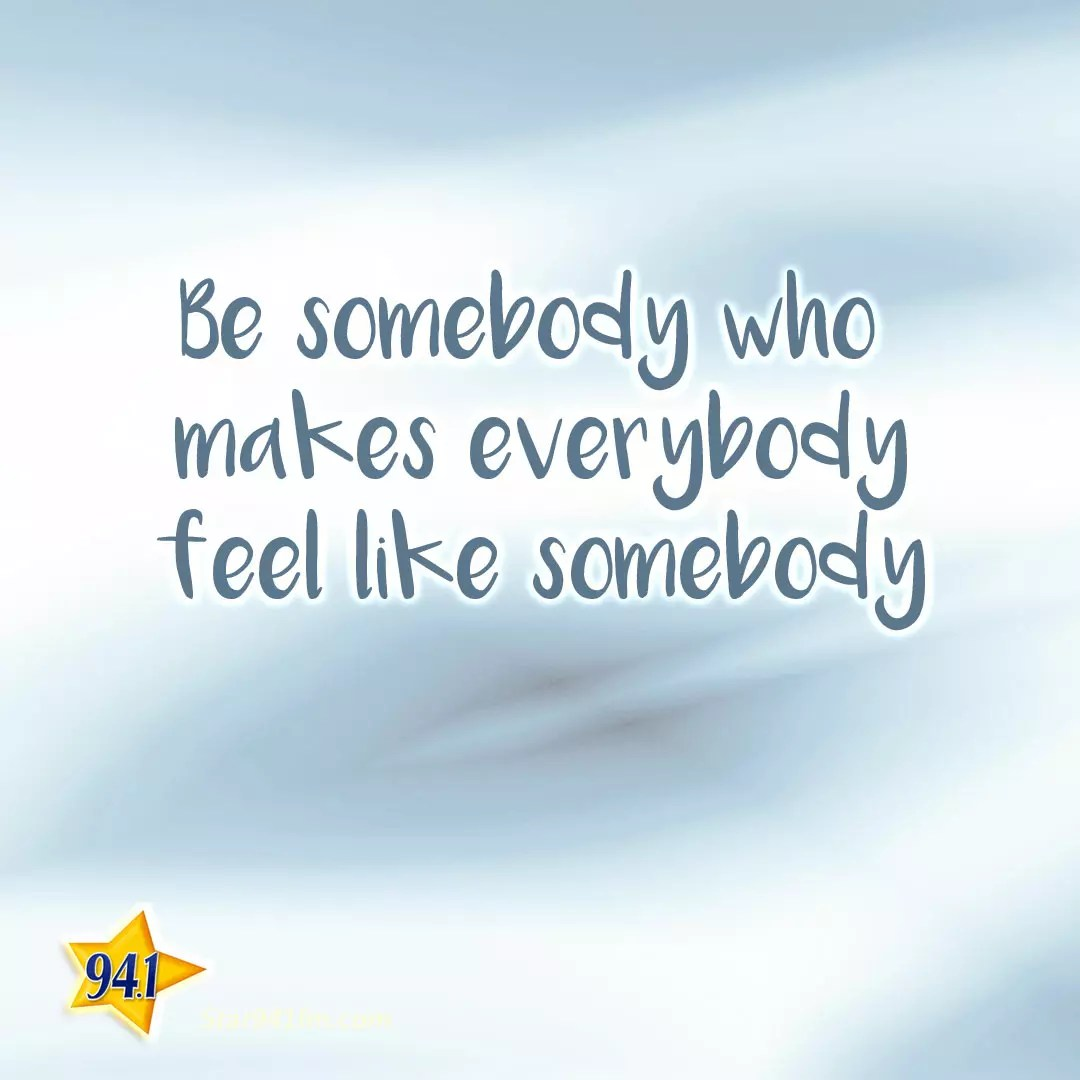 feel good quote of