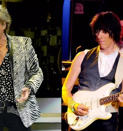 rod stewart would reunite with jeff beck for new album [ 1604 x 911 Pixel ]