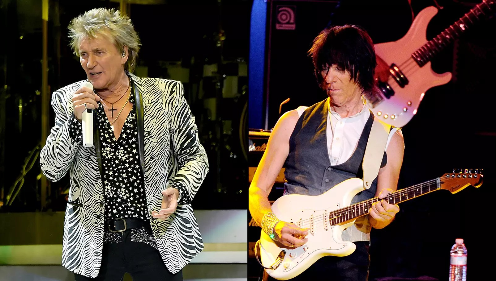hight resolution of rod stewart would reunite with jeff beck for new album
