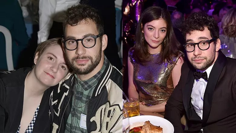 Lena Dunham Hasn T Spoken To Lorde Since Those Jack