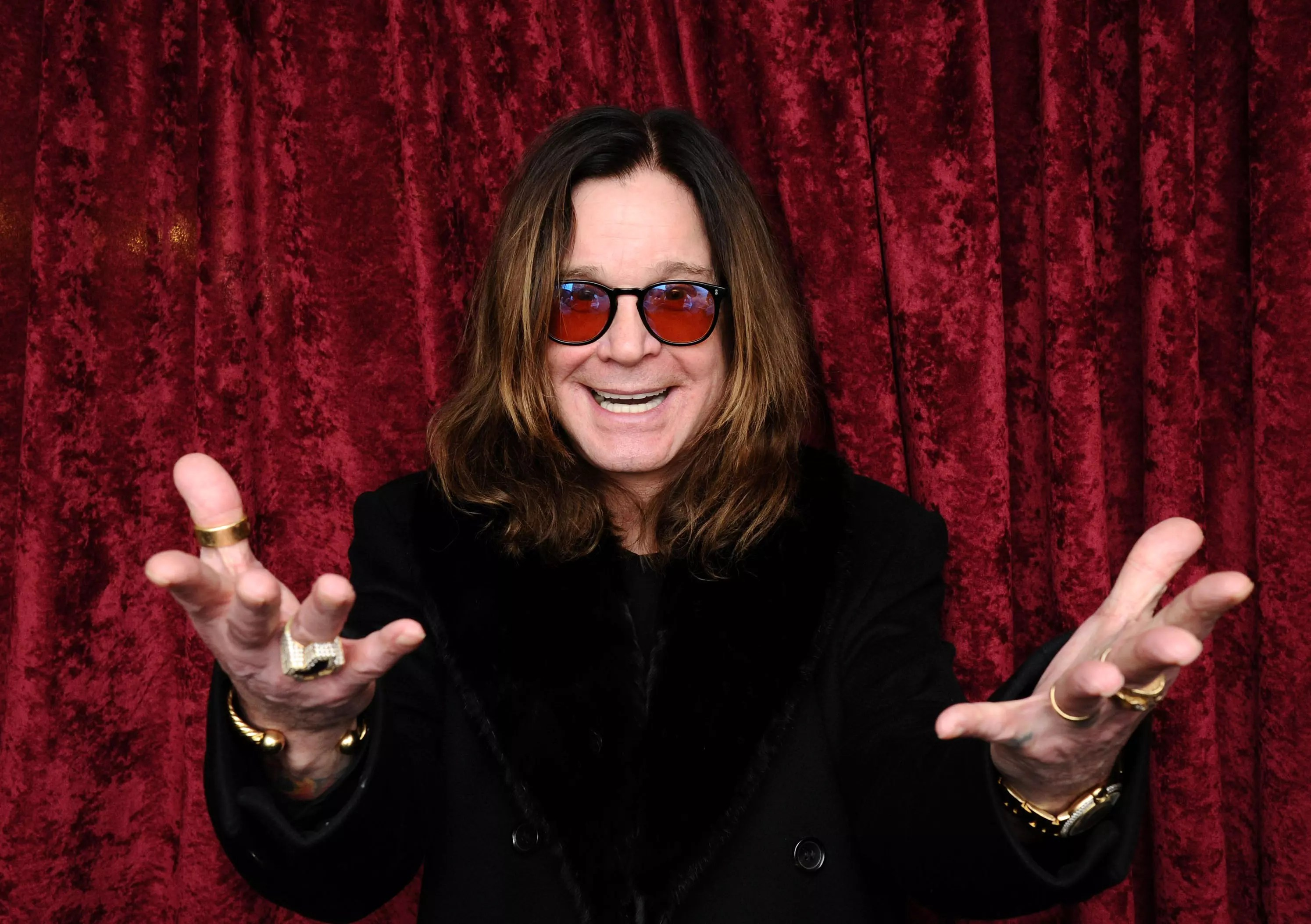 20 Things You Might Not Know About Birthday Boy Ozzy