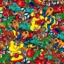 Can You Find The Hidden Doll Among These Christmas Toys